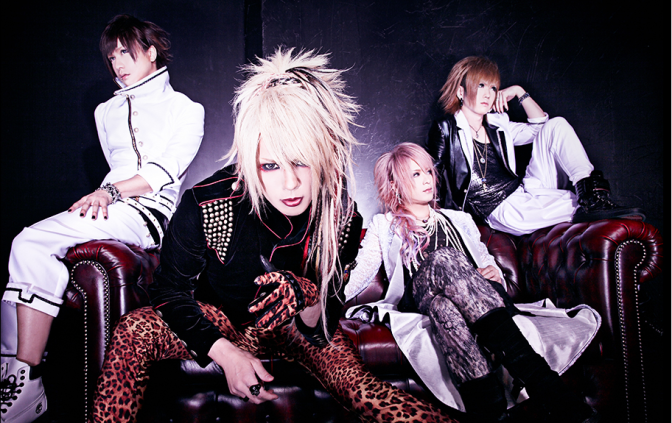 [News] ALSDEAD Gains New Drummer NIKKY, Releases New Look and New Song SPOT